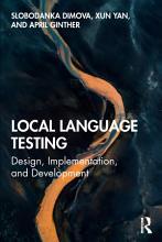 Local Language Testing PDF