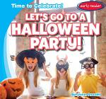 Let's Go to a Halloween Party!