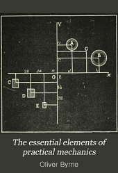 The Essential Elements of Practical Mechanics: Based on the Principle of Work; Designed for Engineering Students
