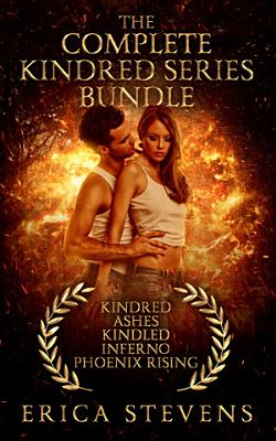 The Complete Kindred Series Bundle