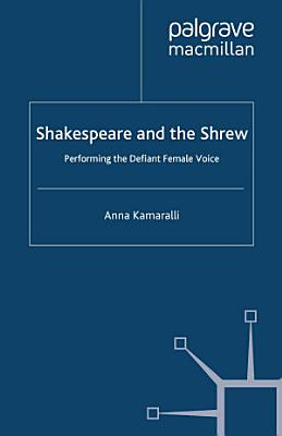 Shakespeare and the Shrew PDF