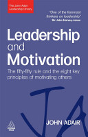 Leadership and Motivation PDF