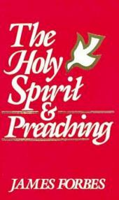 The Holy Spirit & Preaching