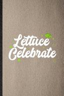 Lettuce Celebrate PDF