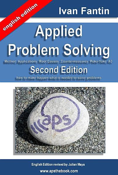 Download Applied Problem Solving Book