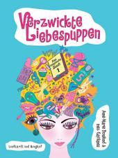 Das magische Buch 1 - Verzwickte Liebespuppen: Band 1