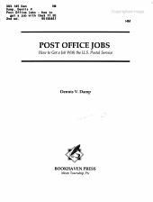 Post Office Jobs PDF
