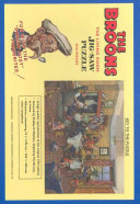 The Broons Jigsaw   the Living Room