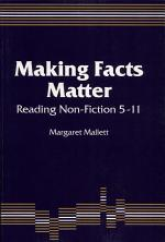 Making Facts Matter