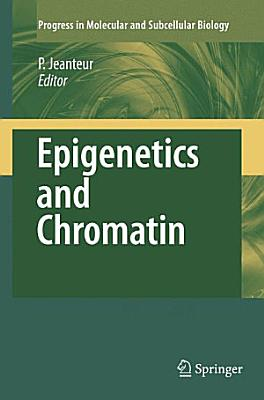 Epigenetics and Chromatin PDF