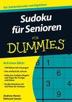 Sudoku Fur Senioren Fur Dummies PDF