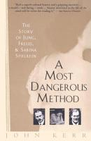 A Most Dangerous Method PDF