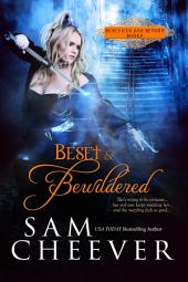 Beset & Bewildered (Paranormal Sci-fi Romance with a Taste of Urban Fantasy)