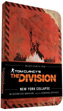 Tom Clancy s The Division  New York Collapse PDF