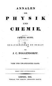 Annalen der Physik: Band 130
