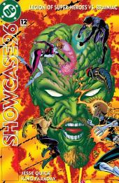 Showcase '96 (1995-) #12