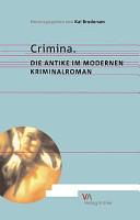 Crimina PDF