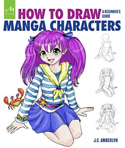 How to Draw Manga Characters PDF