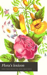 Flora's Lexicon