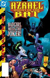 Azrael: Agent of the Bat (1995-) #60