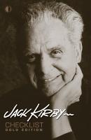 Jack Kirby Checklist Gold Edition PDF