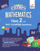 Olympiad Champs Mathematics Class 2 with Past Olympiad Questions 3rd Edition PDF