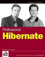 Professional Hibernate