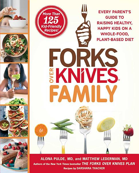 Forks Over Knives Family PDF