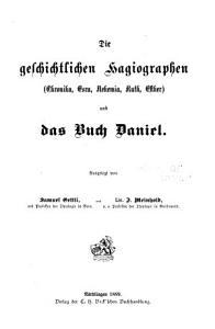 Kurzgefasster kommentar zu den Heiligen Schriften Alten und Neuen Testamentes sowie zu den Apokryphen PDF