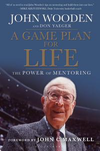 A Game Plan for Life Book