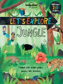Lets Explore The Jungle