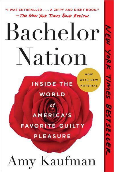 Download Bachelor Nation Book
