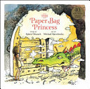 The Paper Bag Princess PDF