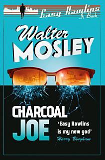 Charcoal Joe Book