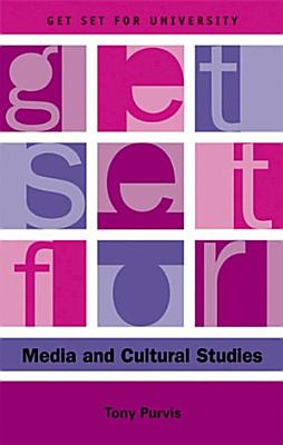 Get Set for Media and Cultural Studies PDF