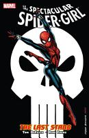 Spectacular Spider Girl PDF