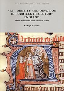 Art  Identity and Devotion in Fourteenth century England Book