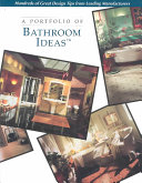 A Portfolio of Bathroom Ideas PDF