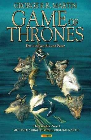 Game of Thrones   Das Lied von Eis und Feuer  Bd  1 PDF