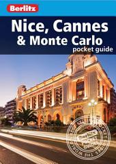 Berlitz: Nice, Cannes & Monte Carlo Pocket Guide: Edition 3