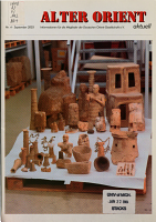 Alter Orient aktuell PDF
