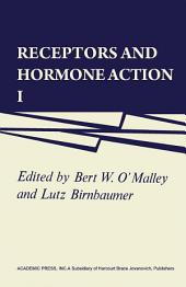 Receptors and Hormone Action