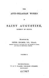 The Works of Aurelius Augustine ...: A New Translation, Volume 12