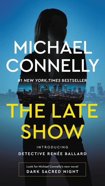 Download The Late Show Book