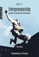 Entrepreneurship   How to Establish Your Own Business PDF