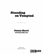 Standing Tall When Tempted PDF