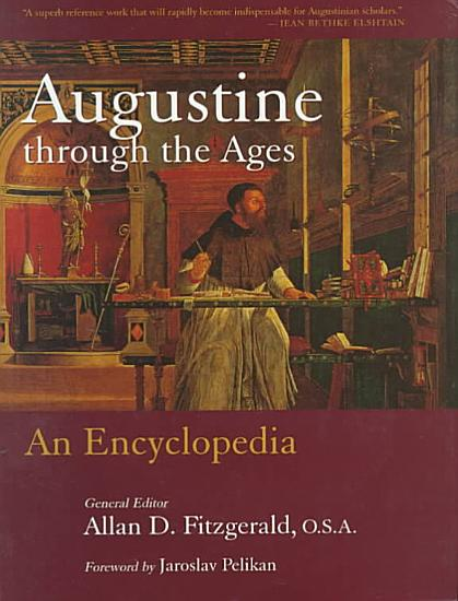 Augustine Through the Ages PDF