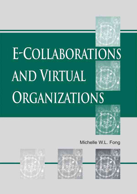 E collaborations and Virtual Organizations