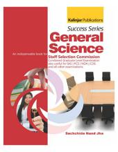 SSC CGL SUCCESS SERIES GENERAL SCIENCE