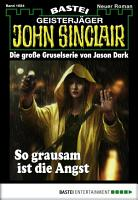 John Sinclair   Folge 1684 PDF